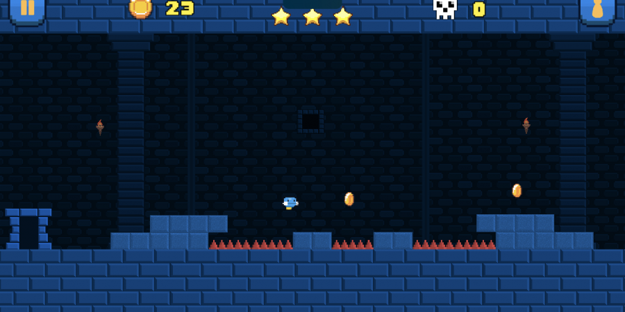 TouchArcade Game of the Week: 'Super Nano Jumpers'