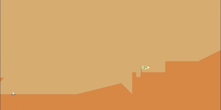 Classic Reload - 'Desert Golfing'