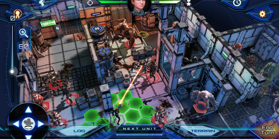 'Strike Team Hydra' Is a Futuristic Strategy Game From the Creators of 'Demon's Rise', Launching Mid-August
