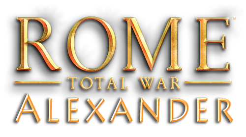 'ROME: Total War ? Alexander' Arriving on iPad Next Thursday, July 27th
