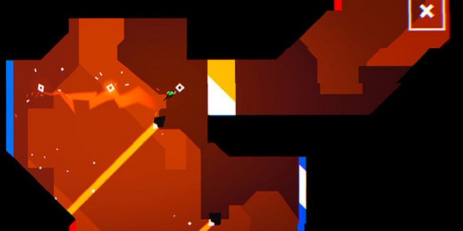 'STANDBY' Review- A Brutally Difficult Precision Platformer That's Tremendously Rewarding