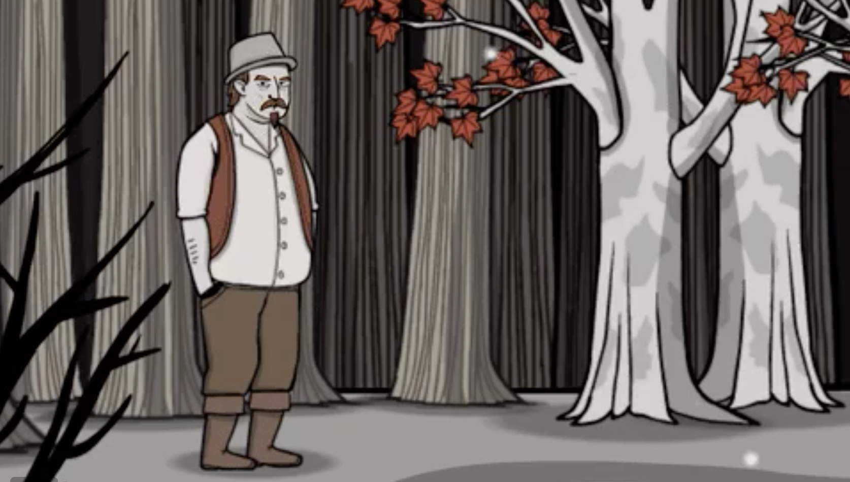 'Rusty Lake Paradise' Is the Next Game From the Fantastic Developer of 'Cube Escape' Series