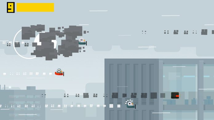 TouchArcade Game of the Week: 'Pigeon Wings'