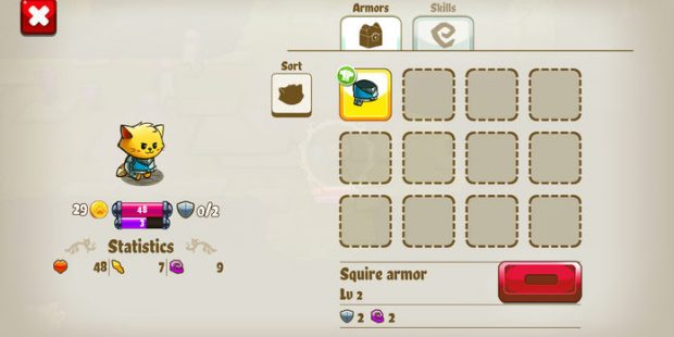 'Cat Quest' Review - An Interactive How-to on Mobile RPGs