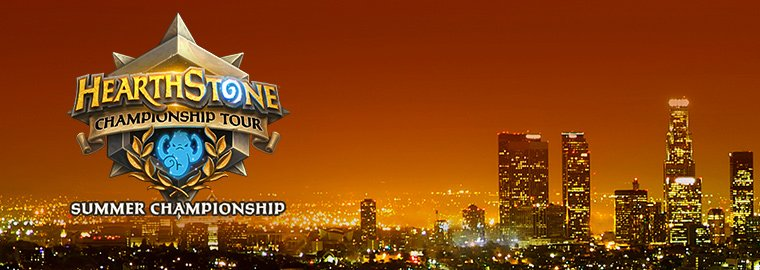 The 'Hearthstone' Summer Championship Is Coming to the New Blizzard LA Arena in October