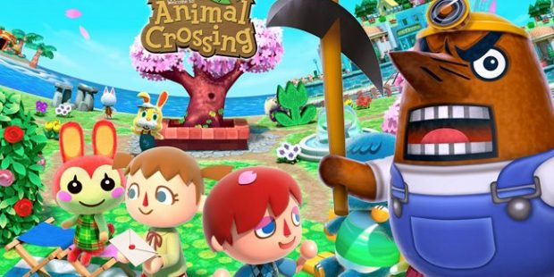 Could 'Animal Crossing Mobile' Be Announced at Today's Apple Keynote?