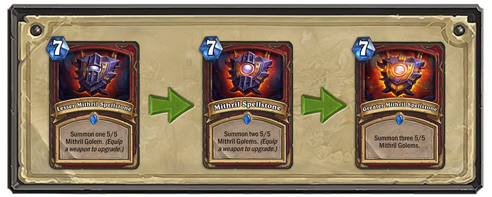 'Hearthstone' Kobolds & Catacombs Cards Revealed, Rogue's Getting Secrets