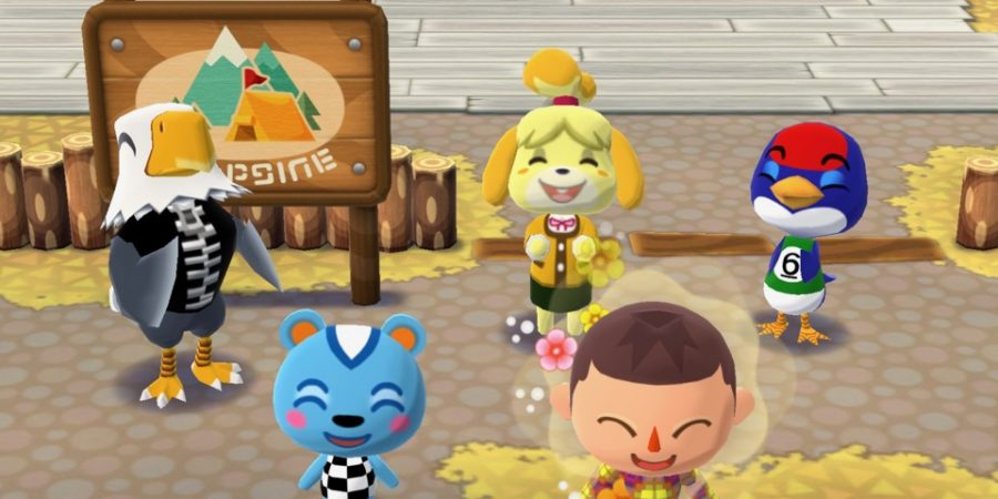 'Animal Crossing: Pocket Camp' Review - Tom Nook Always Gets His