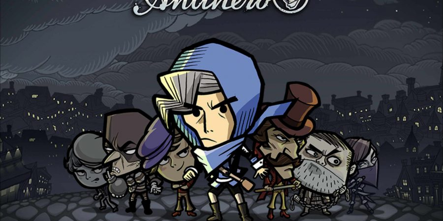 'Antihero' Review - A Thief's Life for Me