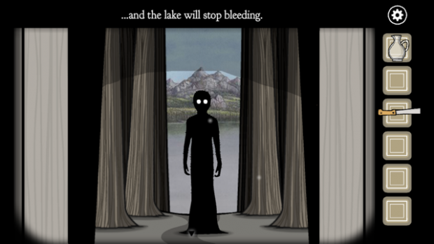 photo image 'Rusty Lake Paradise' Review - Where Everyone Knows Everyone and Nothing is What it Seems