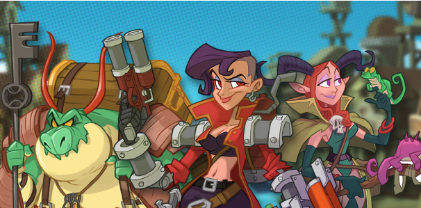 'Dice Brawl: Captain's League' Launching Next Tuesday And Up For Pre-Order Now, Here's A Sneak Peek