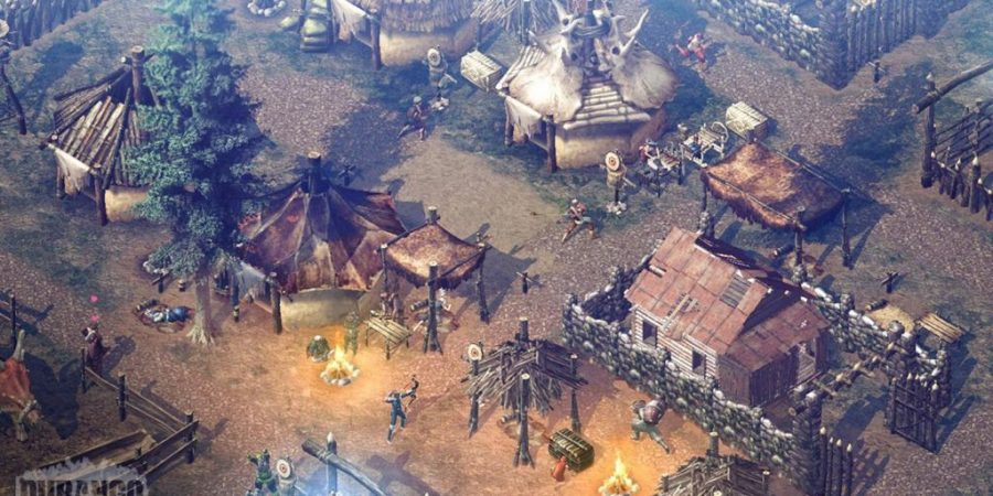 'Durango: Wild Land' is a Really Cool Korean MMORPG with Dinosaurs, Hopefully Coming to the US Soon