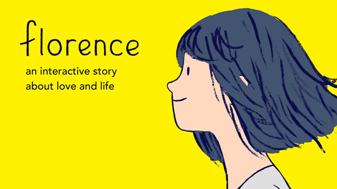 TouchArcade Game of the Week: 'Florence'
