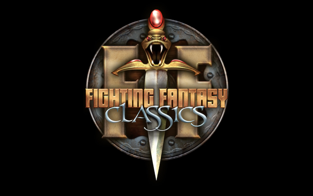 'Fighting Fantasy Classics' Review - A Doorway to Adventure
