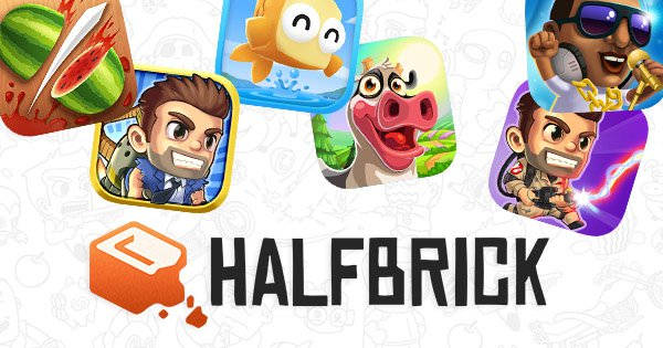 photo image Halfbrick Has Laid off Over Half of Its Staff This Week, as the Studio Looks to Focus on 'Fruit Ninja' and 'Jetpack…