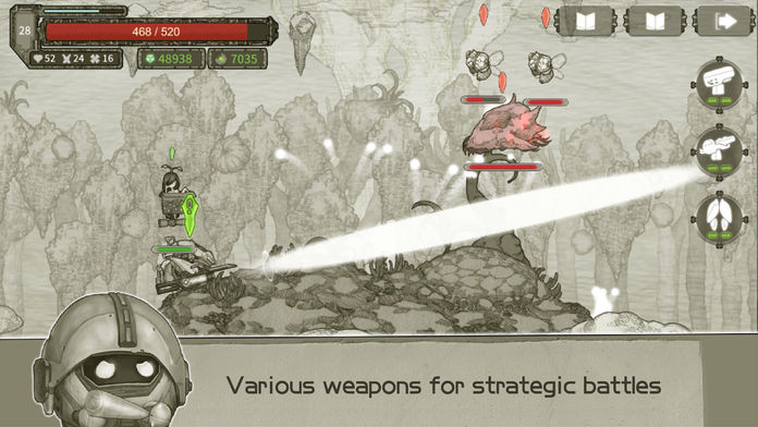 photo image TouchArcade Game of the Week: 'Original Journey'