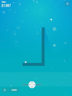 photo image 'Almost There: The Platformer' Review - Wall Jump Your Way to the Top with One Hand
