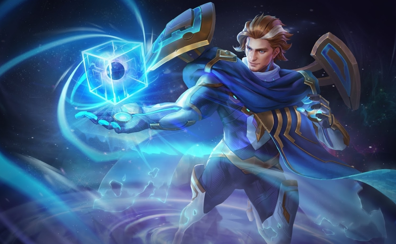 D'arcy AOV release date