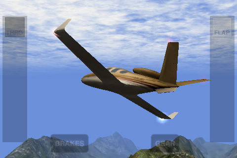 X-Plane 9 01 Coming, Story of X-Plane for iPhone Revealed – TouchArcade