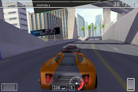 Fastlane Street Racing: Another Lite Success Story – TouchArcade
