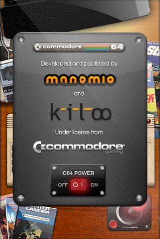 Full Commodore 64 Emulator Rejected from App Store – TouchArcade