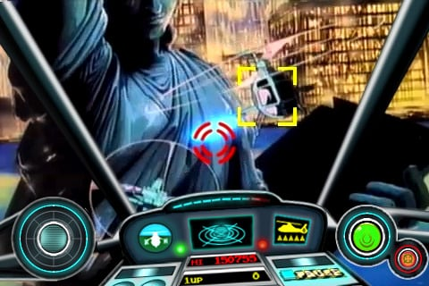 Cobra Command' Released, 80s Arcade Gamers Rejoice – TouchArcade