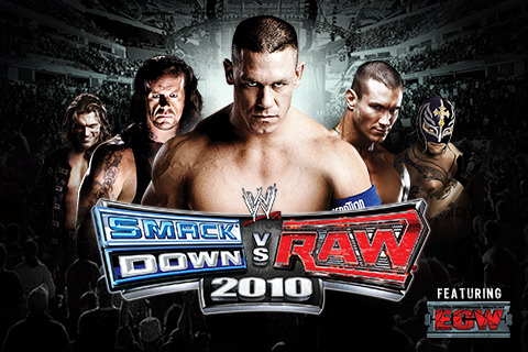 WWE SmackDown vs. Raw 2010 Cheats, Codes, and Secrets for ...