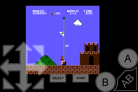 how to fix emulator could not load rom