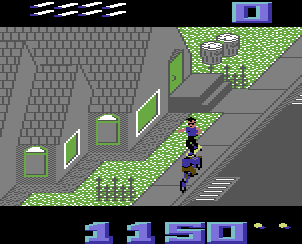 Paperboy, 'Super Pipeline' Coming for 'C64 for iPhone