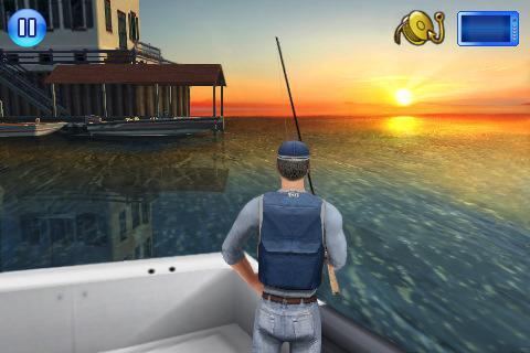 fishing kings game