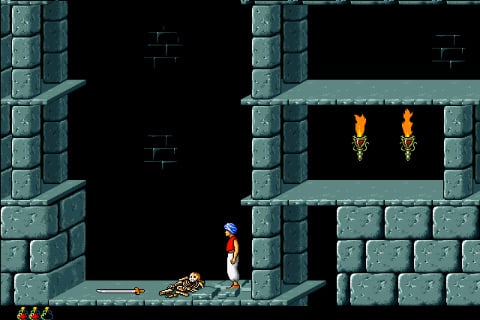 Prince of Persia Retro' Arrives on the App Store as a