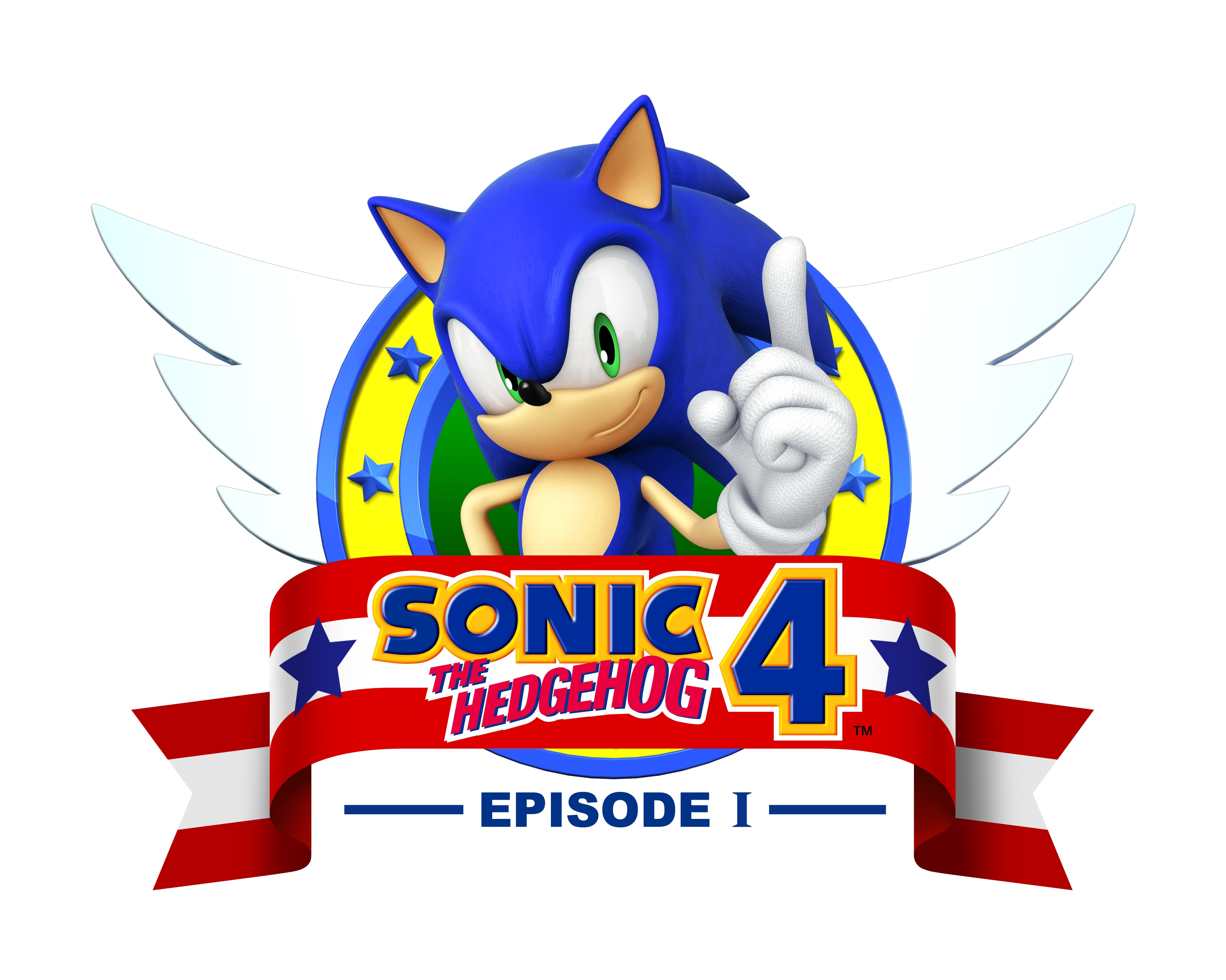 Hands On With Upcoming Sonic 4 Episode 1 This Is What Weve All