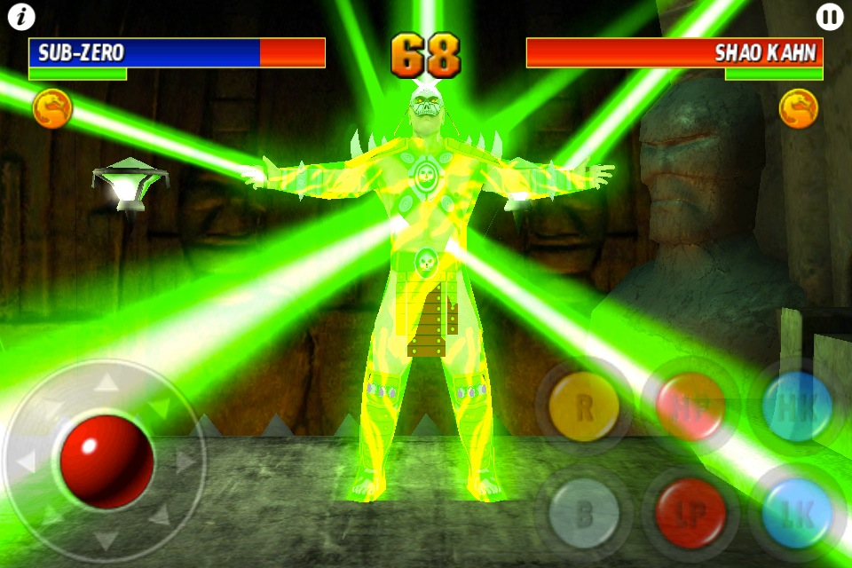 Ultimate Mortal Kombat 3' Review – An Updated Version of the