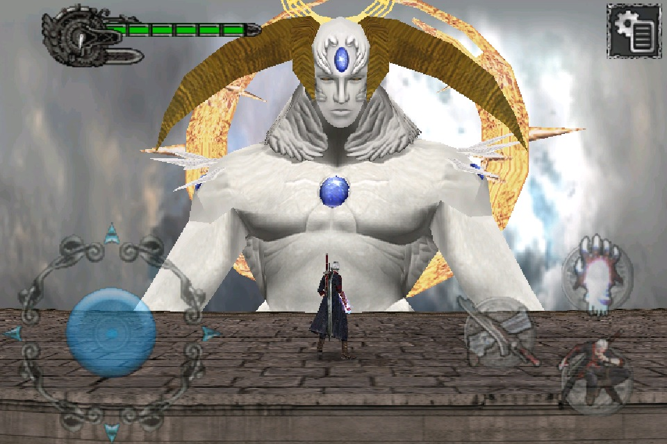 devil may cry 4 refrain android game free download