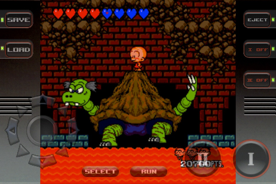 TurboGrafx-16 GameBox' Updated with Five New Games – TouchArcade