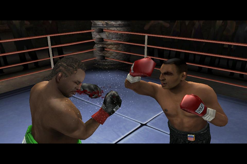 uitverkoop buy nieuw kopen EA Launches 'Fight Night Champions' for iOS – TouchArcade
