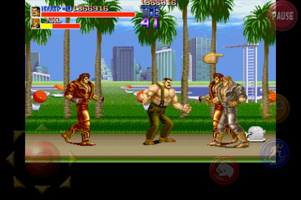 Capcom Arcade' App Updated with 'Final Fight' and '1943