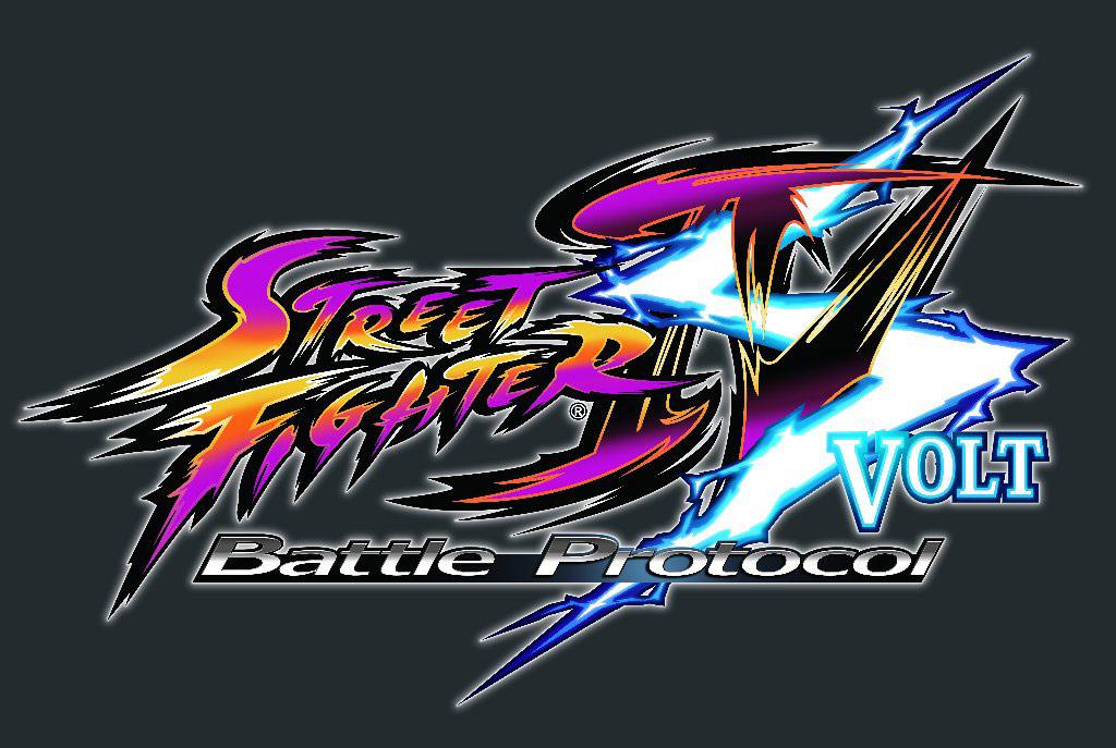 Street Fighter 4' Follow-Up 'Street Fighter 4: Volt' Announced