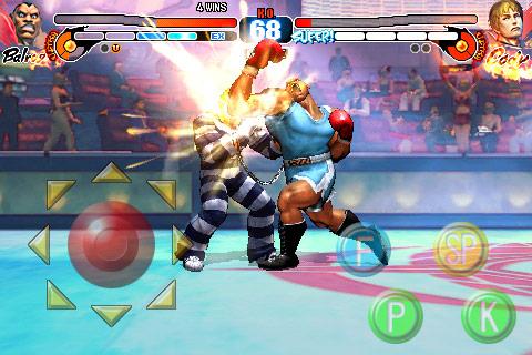 street fighter iv volt android download