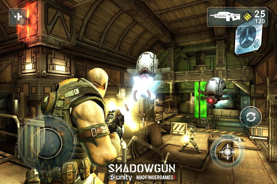 Shadowgun' Review – A Crashing, Repetitive, Beautiful Mess