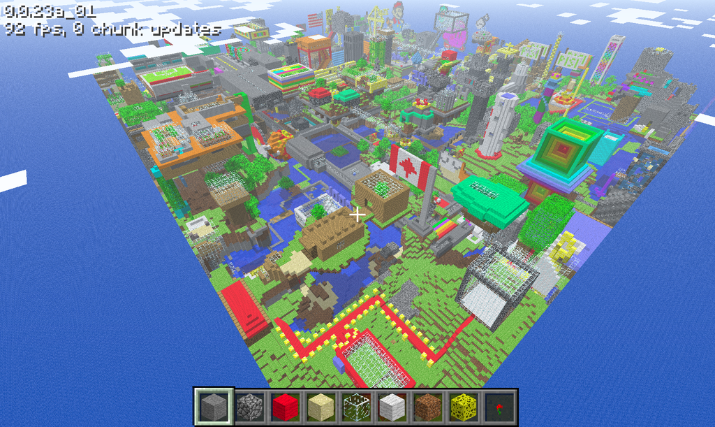 Minecraft Pocket Edition Heading To Android Soon Ios Slated For