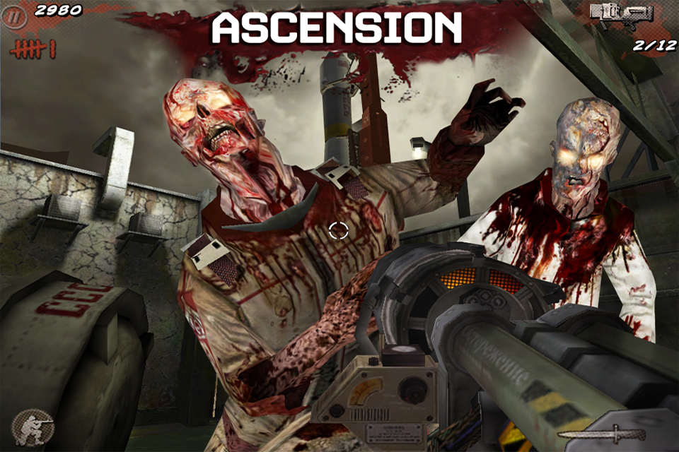 Call of Duty: Black Ops Zombies' Updated with New Map, Weapons, and Call Of Duty Black Ops Zombies New Map on