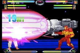 mvc25-260x173 Marvel vs. Capcom 2 chega para iPhone na próxima semana
