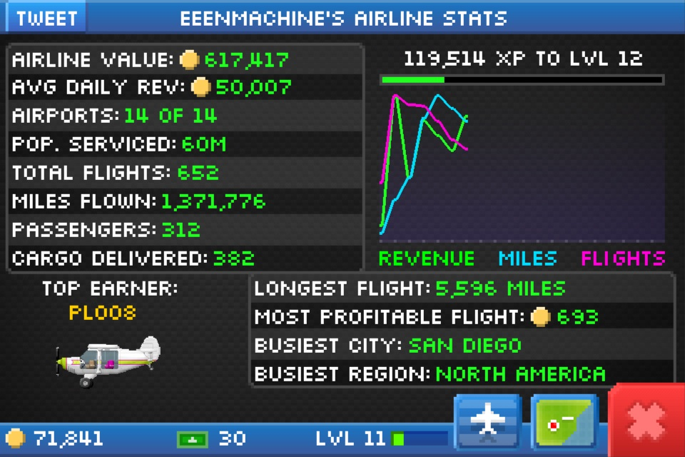 Flight crew pocket planes prizes for adults
