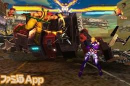 R_07-260x173 Rolento, Heihachi e novo modo online em Street Fighter X Tekken Mobile