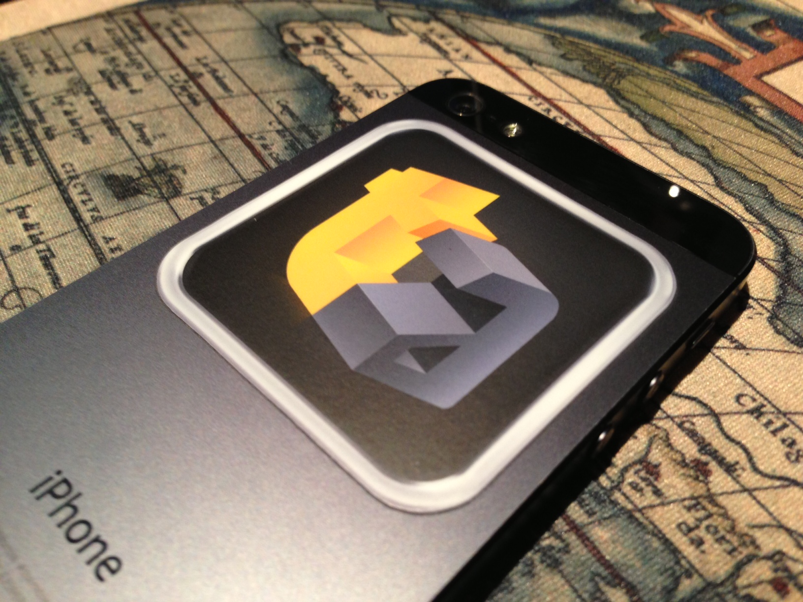 Developer psa get 2″ x 2″ custom app icon stickers for 50 off from