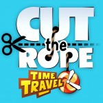 ZeptoLab Announces Upcoming 'Cut the Rope: Time Travel'