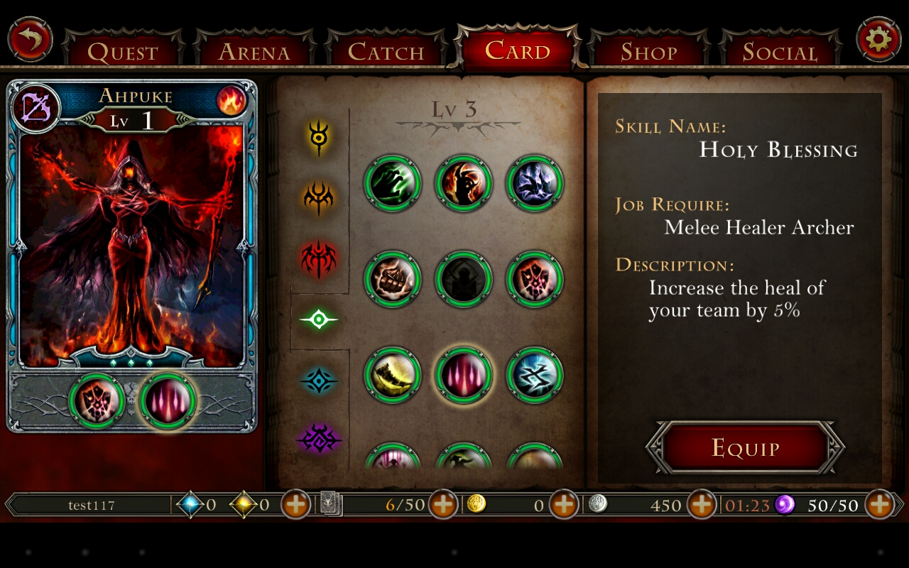 Alice' Dev Spicy Horse Reveals New Collectible Card Game