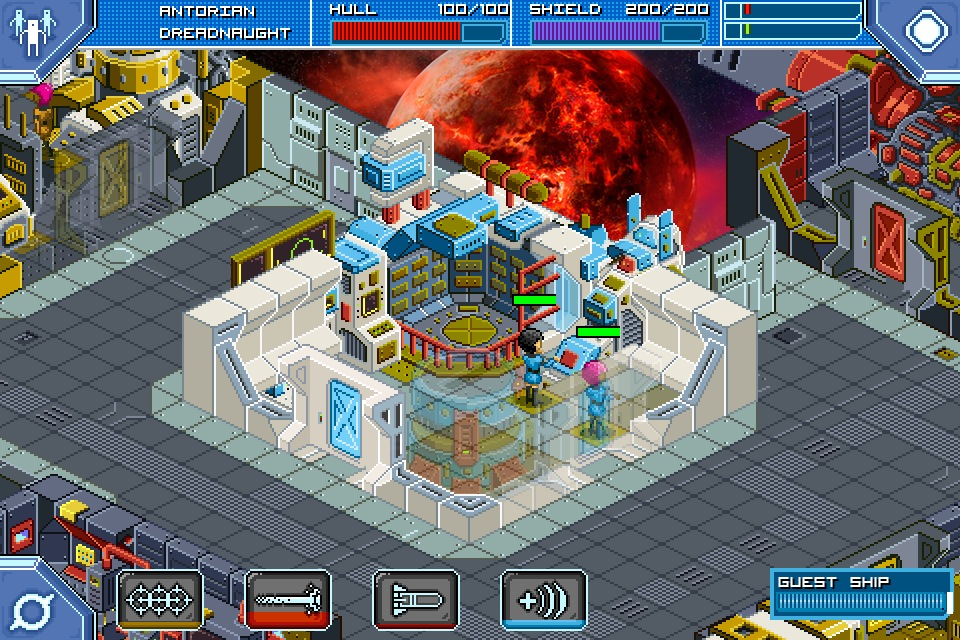 TA Plays: 'Star Command' - A Brutal And Quirky Sci-fi Sim