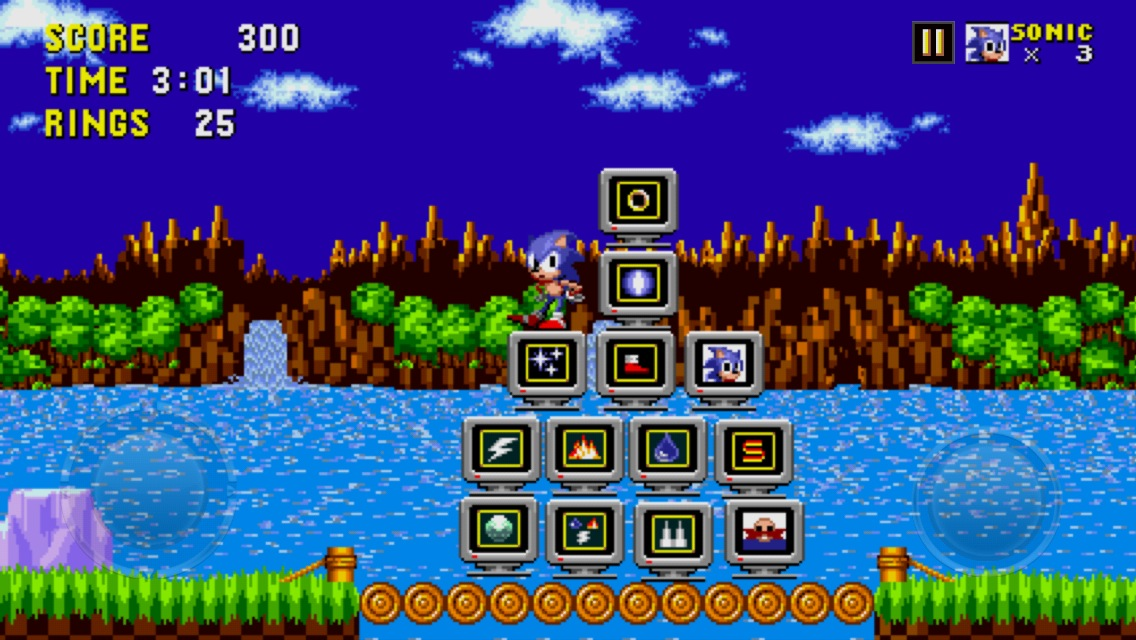 A Guide to 'Sonic The Hedgehog' Version 2 0's Hidden Level